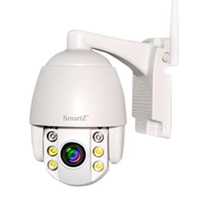 Camera IP Wifi SmartZ SCD2029M Ngoài Trời Full HD 1080P