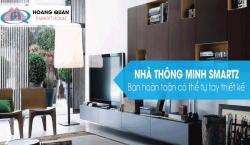 Địa chỉ mua camera quan sát, thiết bị nhà thông minh Smartz tại Đà Nẵng