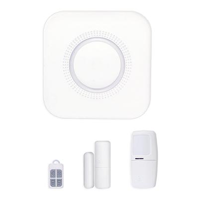 Bộ Báo Động Chống Trộm Thông Minh Điều Khiển Qua Wifi SmartZ PM I5