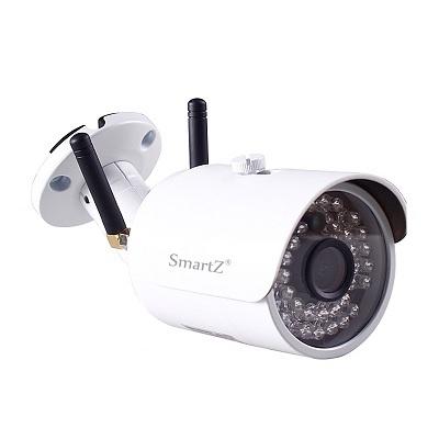 Camera Cloud Wifi/3G Ngoài Trời IS03 720P