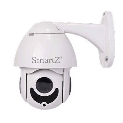 Camera IP Ngoài Trời SmartZ Speed Dome SCD2039 Zoom 8X