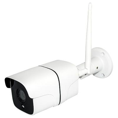 Camera IP Wifi SmartZ SCF1025.5 Ngoài Trời Full HD 1080P