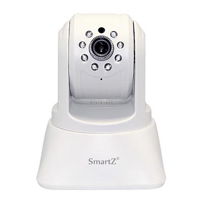 Camera IP Wifi SmartZ SCX2002 Trong Nhà Full HD 1080P