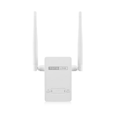 Thiết Bị Mở rộng sóng Wi-Fi Totolink EX201 chuẩn N 300Mbps