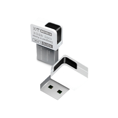 USB Wi-Fi Totolink N150USM siêu nhỏ chuẩn N 150Mbps