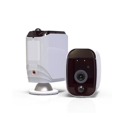 Camera IP WIFI Ngoài Trời SmartZ B52 Full HD 1080P Dùng Pin