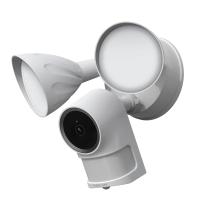 Camera pha đèn pha ngoài trời Foscam 2k OEM ODM IR LED tầm nhìn ban đêm tuyệt vời Hình ảnh 2.4GHz & 5GHz WiFi camera đèn